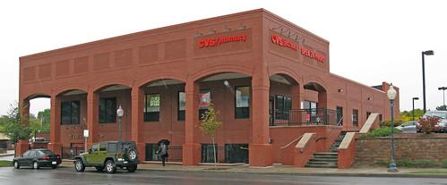CVS, Saratoga Springs NY
