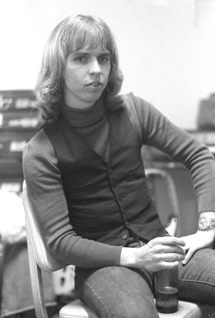 Tommy Shaw of STYX- 1976 - a photo on Flickriver
