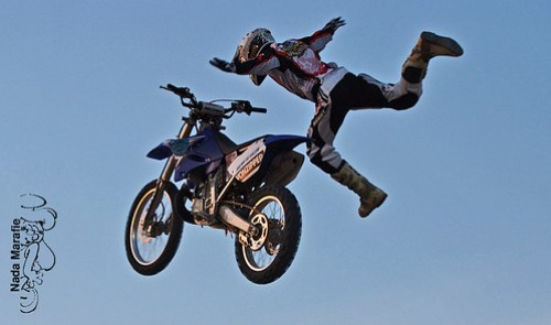Extreme Sport Event