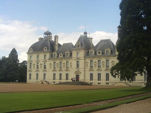 2008.08.07.335 - CHEVERNY - Château de Cheverny