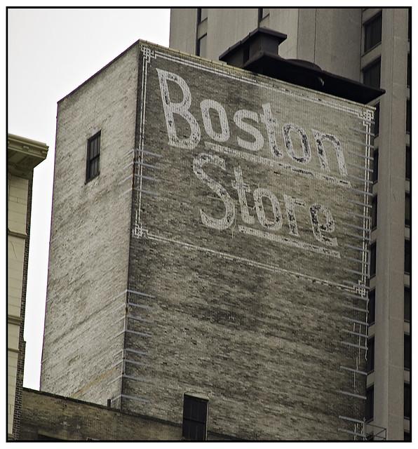 Boston Store