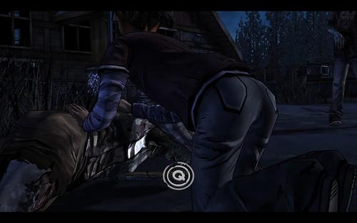 The Walking Dead Season 2, Episode 2