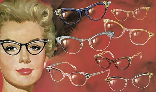 attack of the eyeglasses