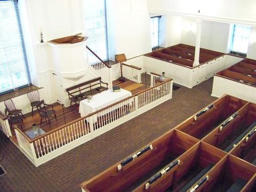 Silver Spring Presbyterian