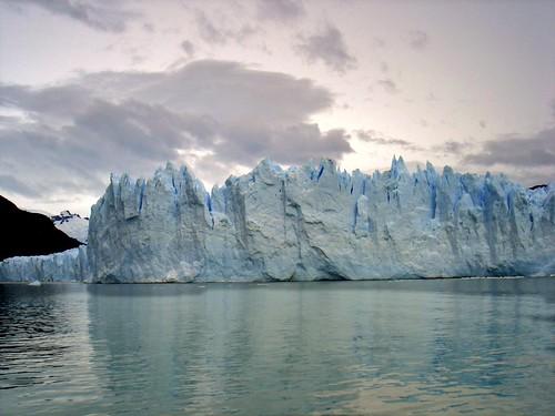Glaciar Perito Moreno - Orgullo argentino