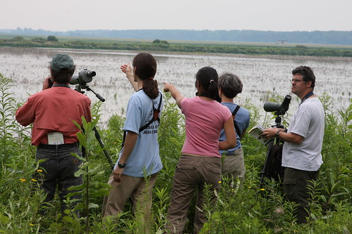 Birders by Seabamirum, on Flickr