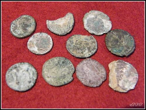 Roman Coins 1