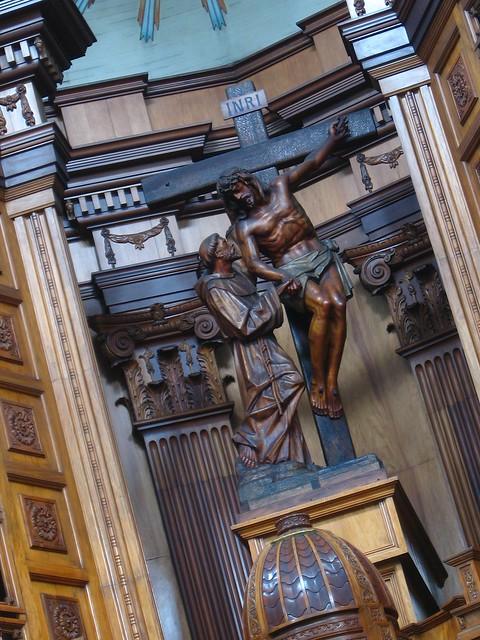 Altar Mayor de San Francisco