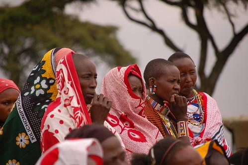 Olaimutiai Primary School (Maasai Land, Kenya)