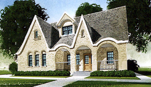 edgemere house plan