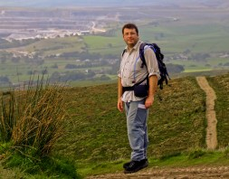 Yorkshire hiking trails in Great Britain