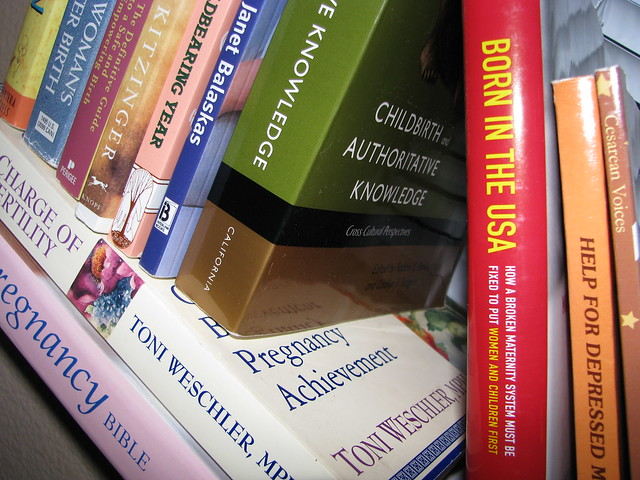 On_my_shelf