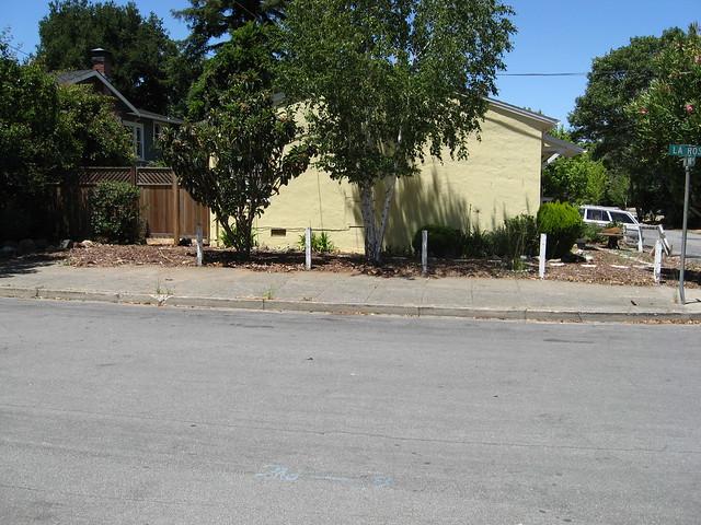 Fence Demolition