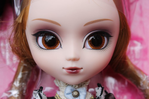 Pullip Henri Face Up
