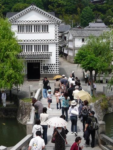 倉敷 -Kurashiki-