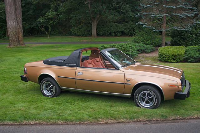 1981 Concord GT Sundancer