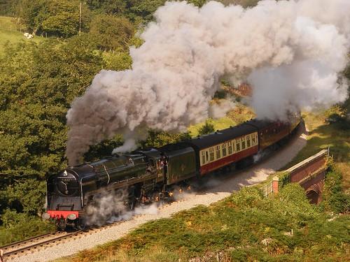 71000 'Duke of Gloucester'