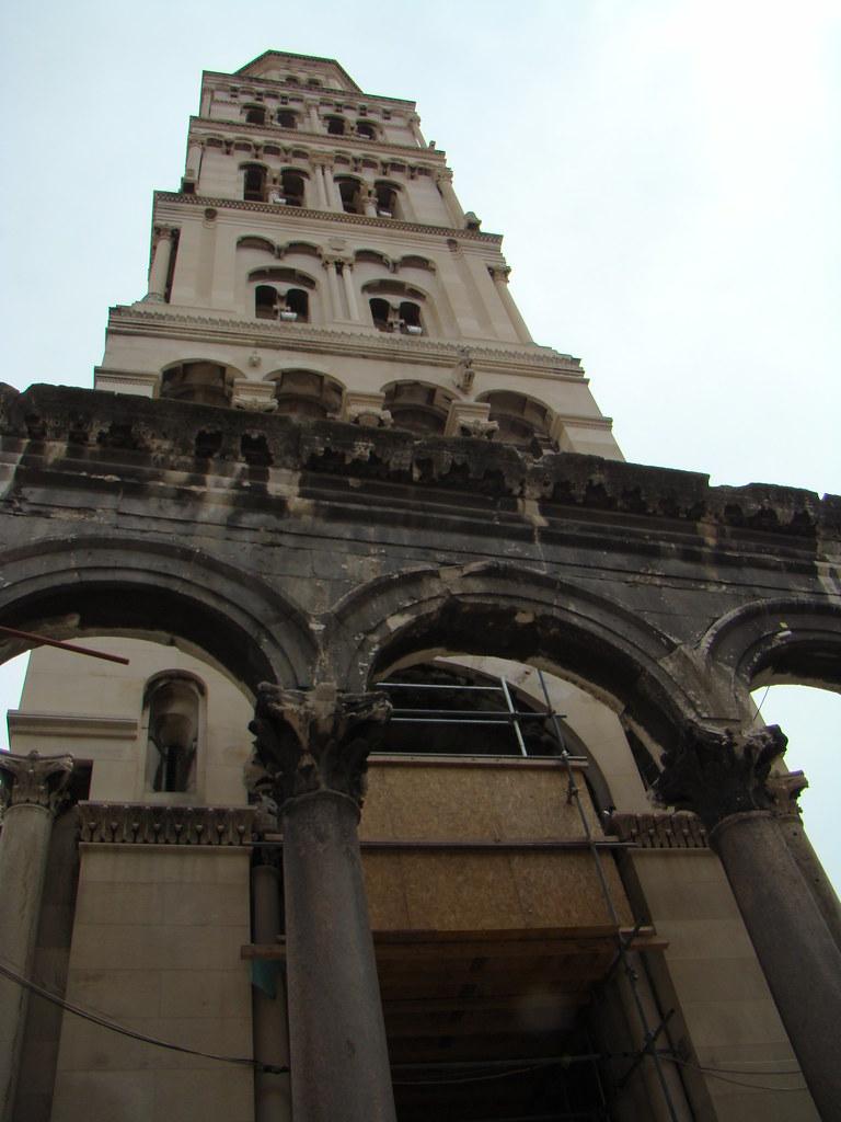 Catedral de Split (de San Duje o de San Domnius)-Croacia 01