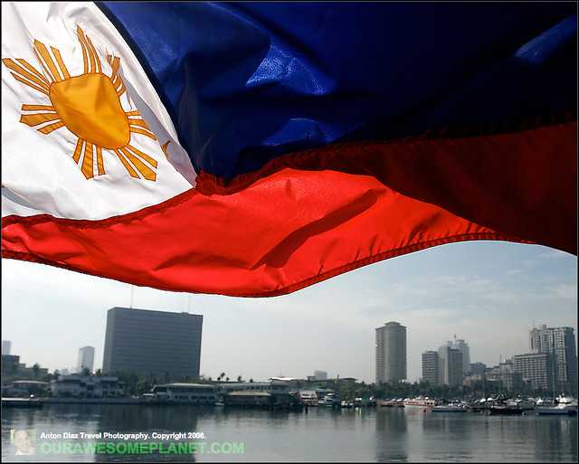 Enroute to Corregidor - 9