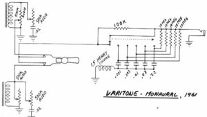 1972 ES345: Confirming Wiring Configuration  Gibson