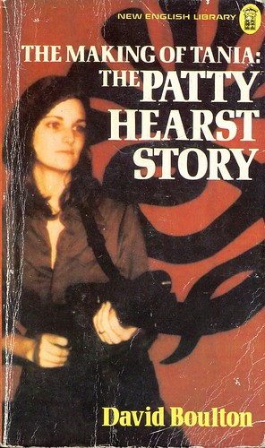 The Patty Hearst Story [David Boulton] 1