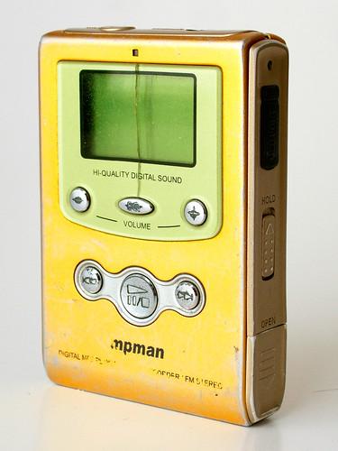 MpMan mp-f60
