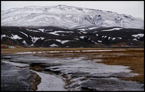 Icelandic Winter by little_frank