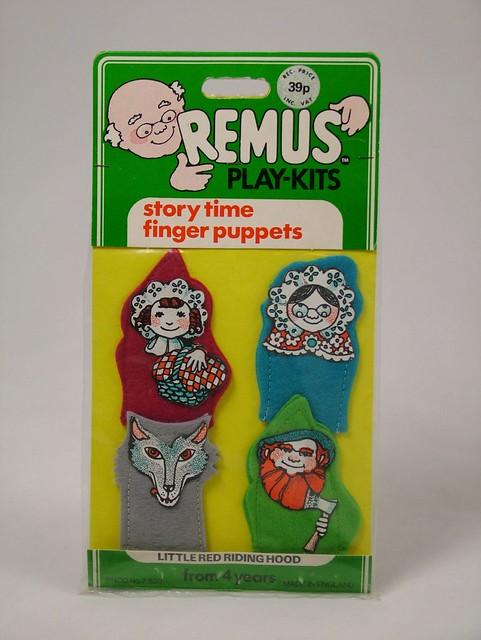 Remus Play Kits Flickr Photo Sharing