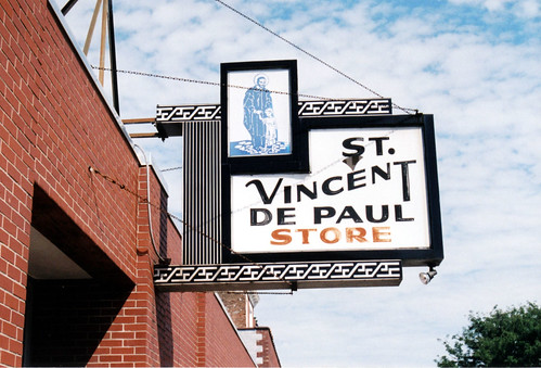 IA-Dubuque - St Vincent De Paul Store