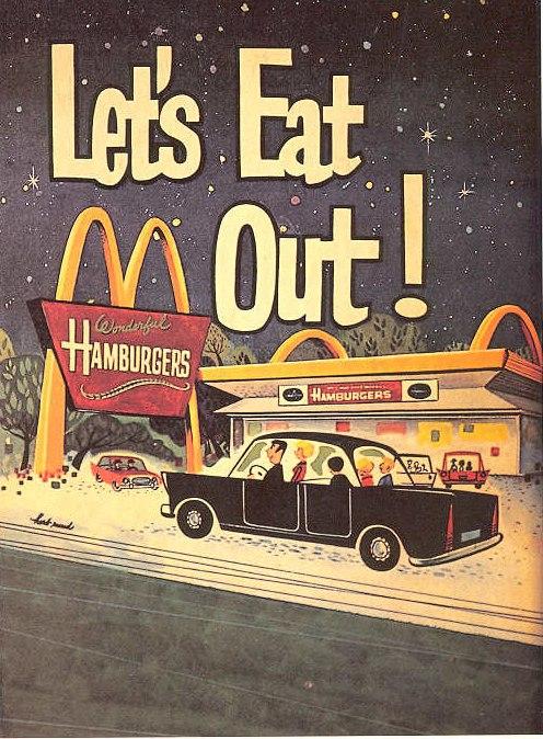 McDonald's Vegas