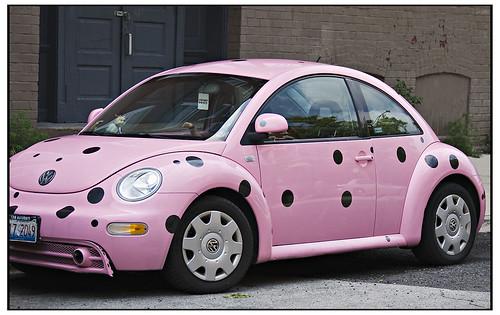 Pink Torpedo in Pilsen
