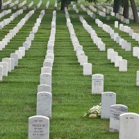A Pacifist's Prayer on Memorial Day