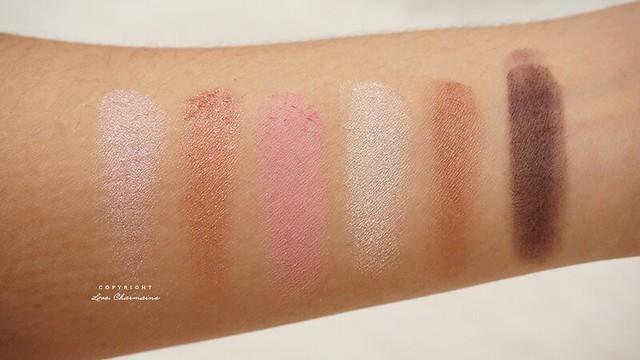Forever Nude Makeup Palette