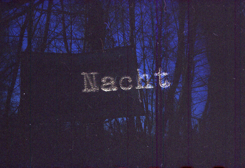 Nacht (Night)