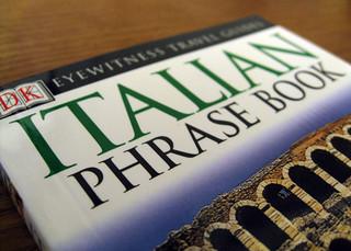Italian Phrase Book