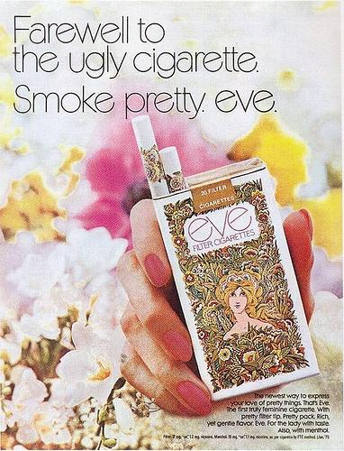 Smoke Pretty. Eve.