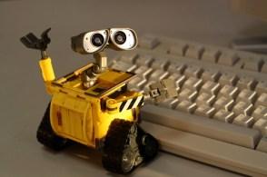 Robots writers