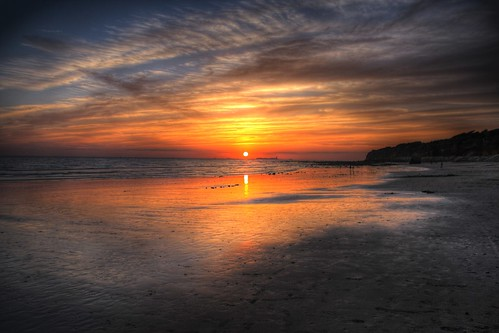 Sunset series (HDR)