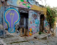 Athens - Graffiti