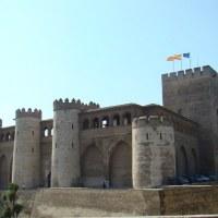 Palacio de Aljafería Zaragoza