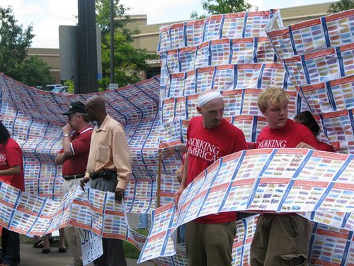 """MN: Coleman """"No Bandage Solutions!"""" to Health Care Crisis"""