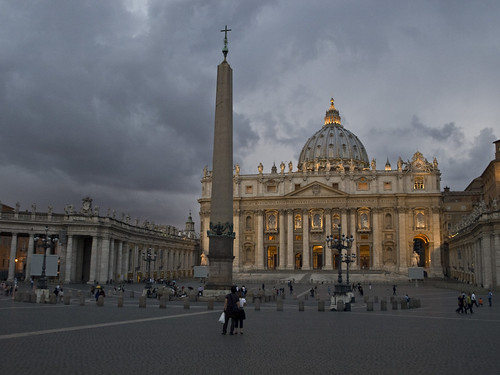 Roma, Vaticano