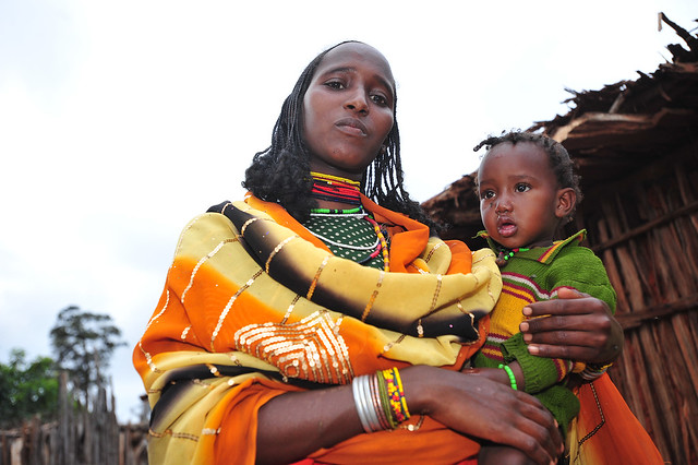 BORANA PEOPLE: THE LARGEST OROMO PASTORALIST AND KIND PEOPLE OF EAST