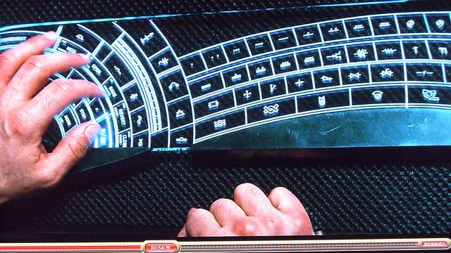 Tony Stark S Computer Keyboard Flickr Photo Sharing