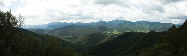 La Garrocha en los Pirineos