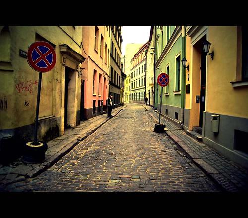 Best European cities off the beaten path