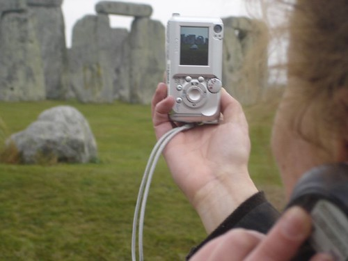 Technology at Stonehenge