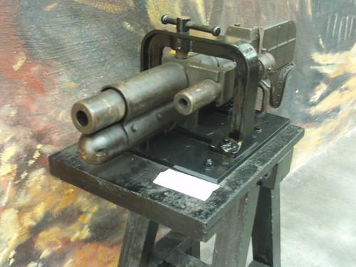 2008.08.10.240 - SAUMUR - Musée des blindés Général-Estienne