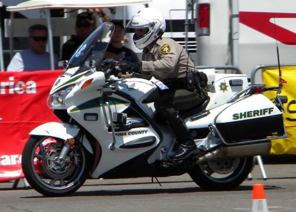 Pima Sheriff Run | Flickr - Photo Sharing!