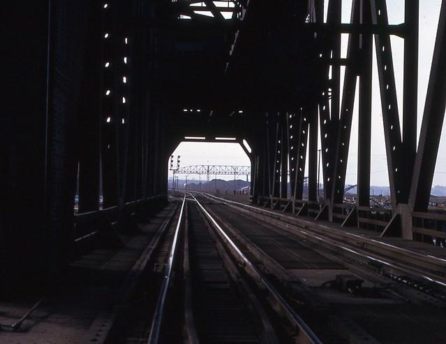 RR Bridge to Whiskey Island